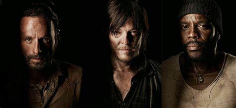 Resumen 4 Temporada The Walking Dead by Walking Dead Pelicula Trailer Part 3