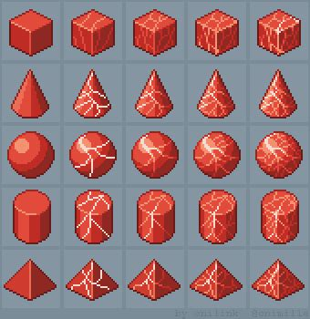 pattern drawing game tutorial how to draw meat texture by oni1ink on deviantart