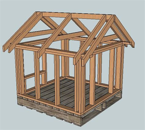 easy dog house plans 25 best ideas about dog house plans on pinterest dog houses build a dog house and