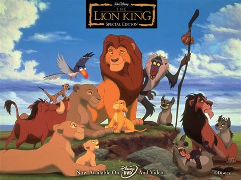 film lion king 3 the lion king 3d official disney movie trailer coming to