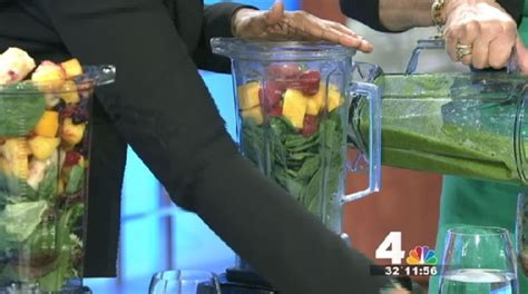 Detox Advice From Nutritionist Cnn by Nutritionist J J Smith Shares 10 Day Smoothie Cleanse