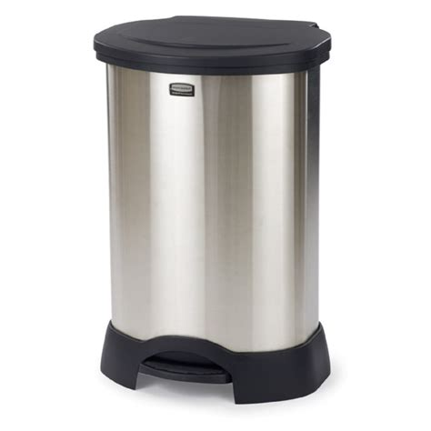 Lowes Kitchen Trash Cans Kenangorgun Com Trash Cans For Kitchen