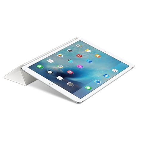 Apple Smart Oem Pro 12 9 Inch buy apple smart cover for pro 12 9 inch white itshop ae free shipping uae dubai