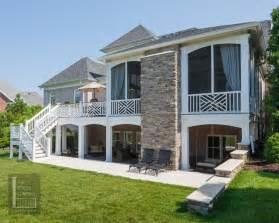 double decker porch house plans double front porch house plans floor plan collections