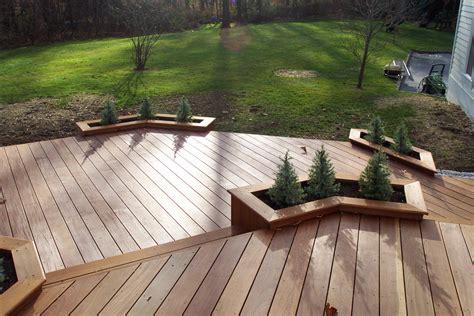 deck design   view perspectives custom decks