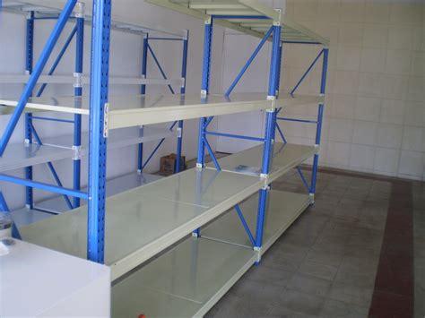 Rak Besi Gondola perlengkapan dapur rak gudang fortuna jaya