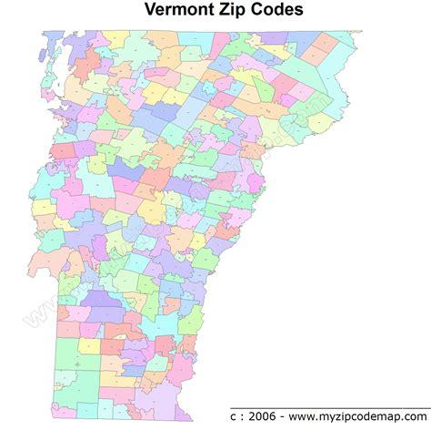 zip code maps com vermont zip code maps free vermont zip code maps