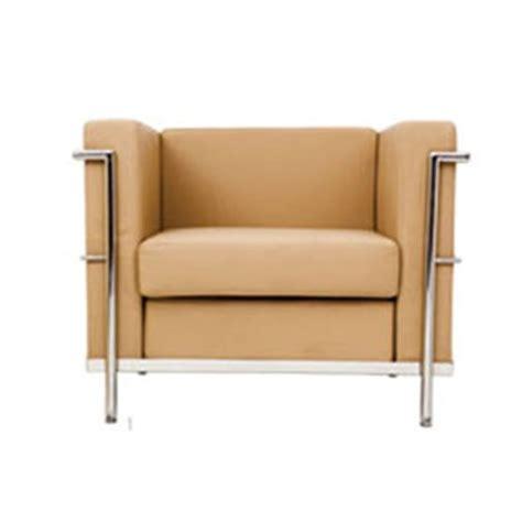 Jual Sofa kantor INDACHI Reco 1 Seater Murah, Harga