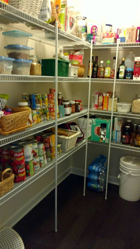 how to keep your pantry organized healthy how to organize your pantry before and after photos