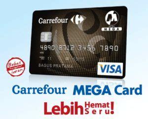 membuat kartu kredit mega e billing kartu kredit bank mega cek tagihan secara mudah