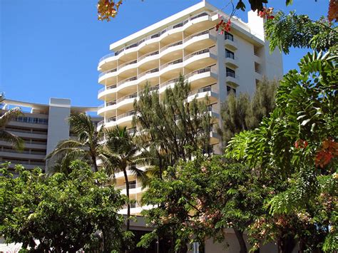 lotus honolulu 3 nights hawaii vacation at lotus honolulu hotel for 899