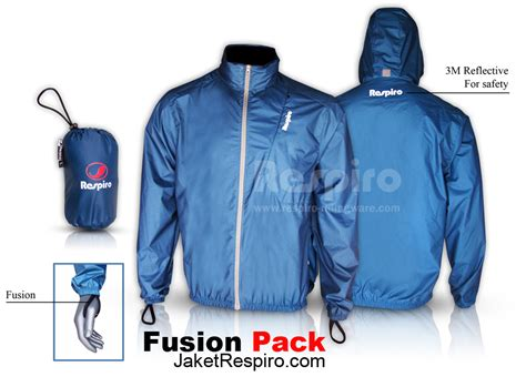 Jaket Respiro 12 jaket motor respiro jaket anti angin 100 anti air holidays oo