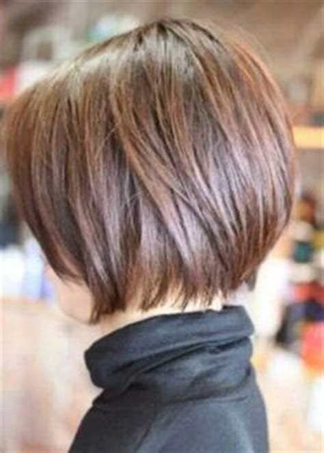 funky chin length hair style 20 daily graduated bob cuts for short hair graduated bob