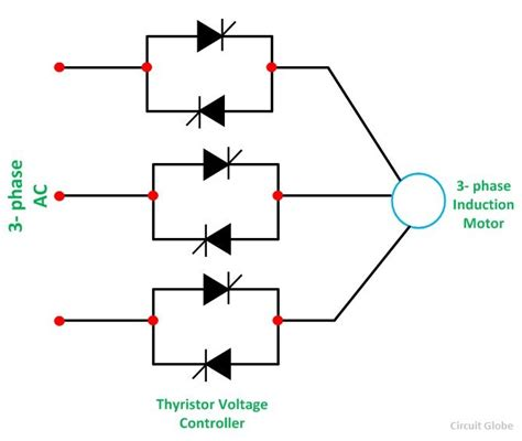 3 phase induction motor voltage single phase motor diagram single get free image about wiring diagram
