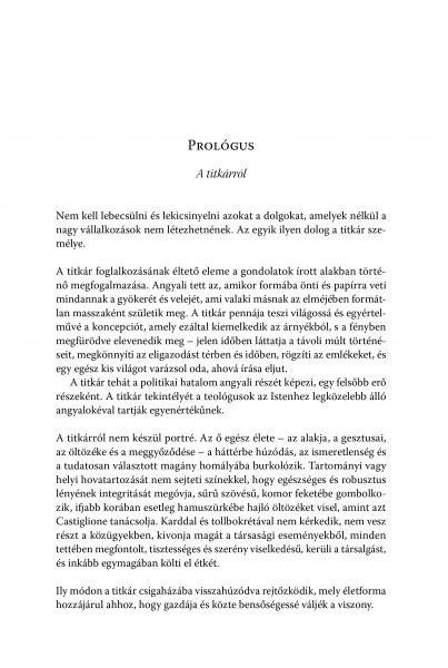 Könyv: Mysterium (Rita Monaldi - Francesco Sorti)