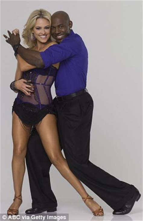 Jennifer Lopez Get On The Floor by Dancing With The Stars 2012 Cast Celebrities Get Set To