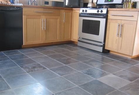 Vinyl Flooring For Kitchens Vinyl Flooring