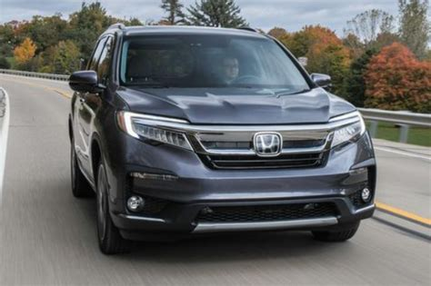 2020 Honda Pilot Release Date by 2020 Honda Pilot Release Date Photos And Specifications