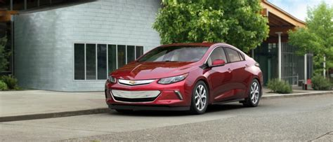 chevy volt 2018 release date 2018 chevrolet volt changes and release date florence