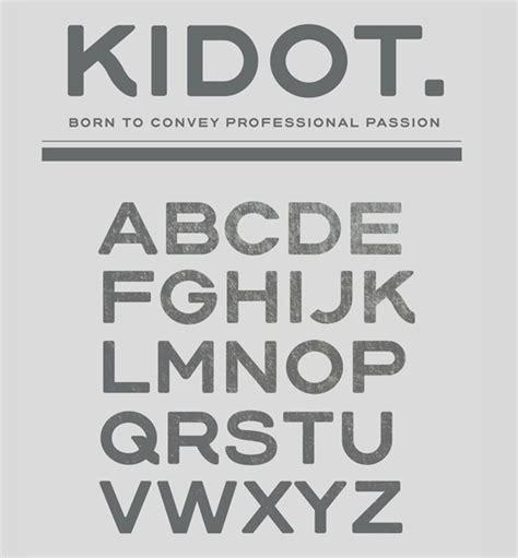 design fonts 40 free fonts for flat design hongkiat
