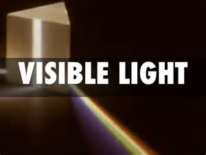 sources of visible light visible light by tatiana smith