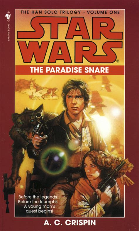 star wars the snare 1405279931 han and lando books to read before solo a star wars story nerdist