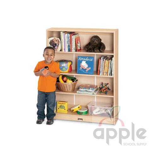 jonti craft maplewave 60 quot bookcase 0962jc011 jonti craft