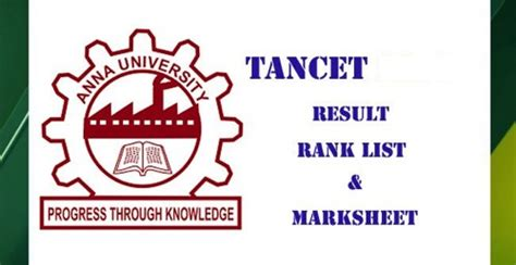 Ssn Mba Tancet Cut by Tancet Rank List
