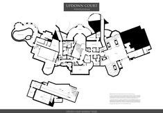 updown court floor plan jorge a homes of the rich reader from argentina sent me