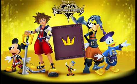 kingdom hearts re coded kingdom hearts re coded released just push start