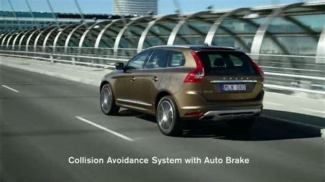 volvo  tv commercial reimagined ispottv