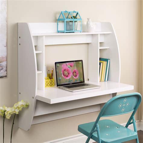 floating desk with storage prepac floating writing desk with storage reviews wayfair
