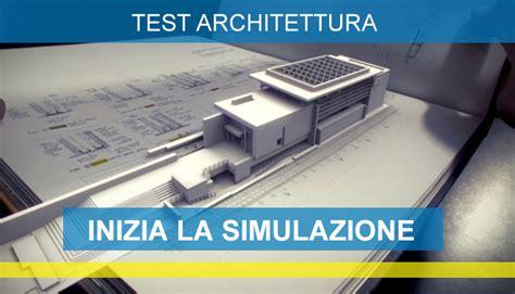 simulazione test ingresso fisioterapia test architettura e ingegneria civile 2019 simulazione