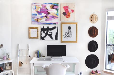 home blogs simple minimal office space that glows the tao of dana