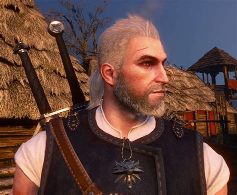 witcher 2 hairstyles the witcher 3 modding quot the witcher 3 quot mods and