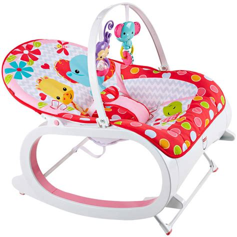 fisher price seats fisher price infant to toddler rocker sleeper reviews in