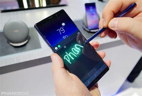 Samsung Galaxy Note samsung galaxy note 8 look