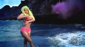 Charlamagne Nicki Minaj Is Upset My Objective by Nicki Minaj Montage