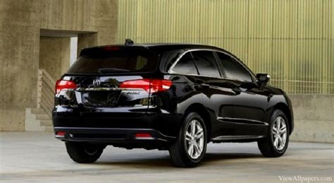 2019 Acura Rdx Preview by 2019 Acura Rdx Hd Image New Car Preview
