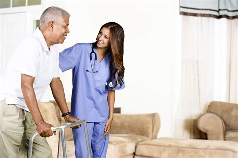 our services home health care
