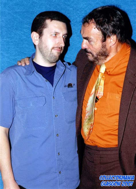 actor gimli height john rhys davies height how tall