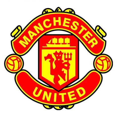 Guling Imut Fc Manchester United foto escudo maner united fc