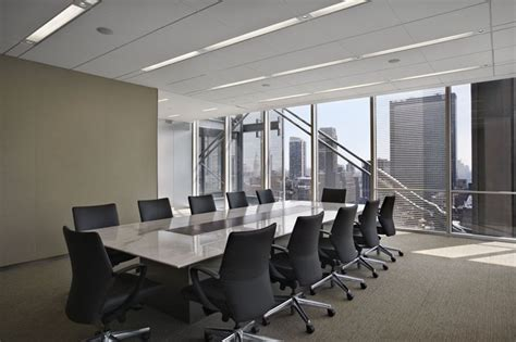 620 8th Avenue 35th Floor New York Ny 10018 by Goodwin Procter At 620 Eighth Avenue Turner Construction