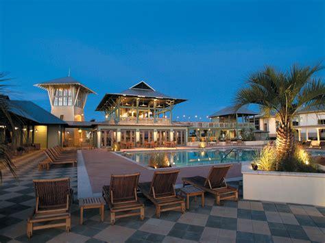 Watercolor Inn Resort Cond 233 Nast Traveler
