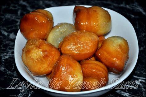 halka tatlisi tarifi leyla ile şerbetli bardak ve halka tatlısı tarifi leyla ile yemek