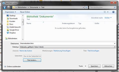 Word Vorlage Als Dokument Speichern Wie L 228 Sst Sich Ein Word Dokument In Html Umwandeln