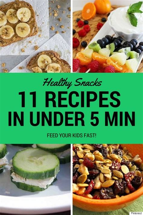5 minute recipes 50 and easy to cook recipes ready in just 5 minutes books easy snacks to make in 5 minutes