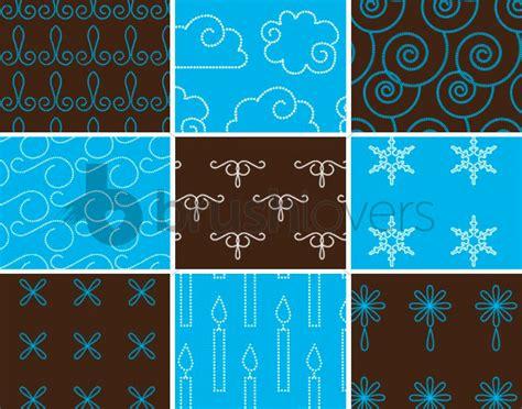 christmas pattern brushes photoshop free photoshop brushes holiday brushes webdesigner depot