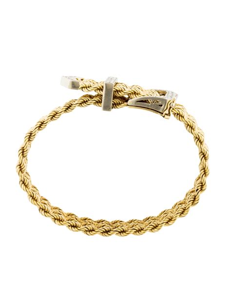 Buckle Bracelet 14k buckle bracelet bracelets brace26911 the