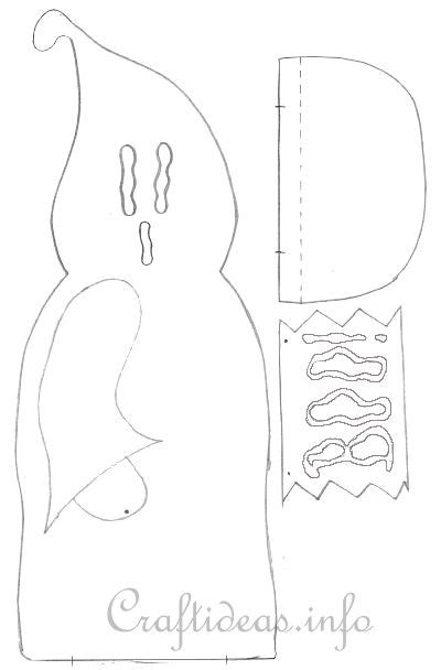 wood craft templates wood craft for free craft template for a ghost
